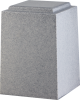 Military Gray Windsor Urn