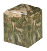 Camo Keepsake Medium Urn