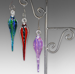 Ornamental Suncatcher